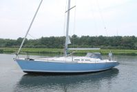Atlantic 49, Sailing Yacht Atlantic 49 For sale at Jachtmakelaardij Kappers