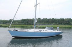 Atlantic 49, Zeiljacht Atlantic 49 for sale by Jachtmakelaardij Kappers
