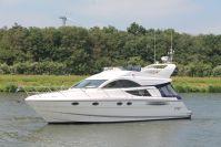 Fairline Phantom 43, Motor Yacht Fairline Phantom 43 For sale at Jachtmakelaardij Kappers