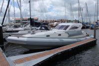 Fontana Bras 12 Calpe, Motor Yacht Fontana Bras 12 Calpe For sale at Jachtmakelaardij Kappers
