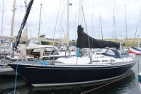 Standfast 41, Sailing Yacht Standfast 41 For sale at Jachtmakelaardij Kappers