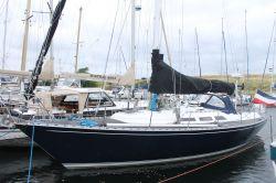 Standfast 41, Sailing Yacht Standfast 41 for sale by Jachtmakelaardij Kappers