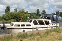 Molenkruiser 1400, Motor Yacht Molenkruiser 1400 For sale at Jachtmakelaardij Kappers