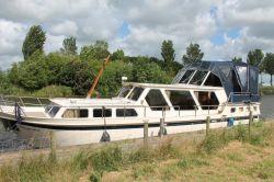 Molenkruiser 1400, Motor Yacht Molenkruiser 1400 for sale by Jachtmakelaardij Kappers
