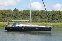 Bavaria 46 Cruiser (part Exchange Considered), Sailing Yacht Bavaria 46 Cruiser (part Exchange Considered) For sale at Jachtmakelaardij Kappers