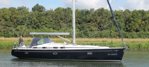Bavaria 46 Cruiser (part Exchange Considered), Zeiljacht  for sale by Jachtmakelaardij Kappers