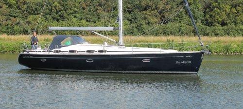 Bavaria 46 Cruiser (part Exchange Considered), Zeiljacht Bavaria 46 Cruiser (part Exchange Considered) te koop bij Jachtmakelaardij Kappers