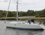 Jeanneau Sun Odyssey 40, Zeiljacht Jeanneau Sun Odyssey 40 hirdető:  Jachtmakelaardij Kappers
