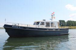 Stevenvlet 11.40, Motor Yacht Stevenvlet 11.40 for sale by Jachtmakelaardij Kappers