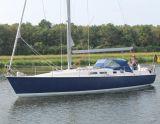 Van De Stadt 37 Forna, Sejl Yacht Van De Stadt 37 Forna til salg af  Jachtmakelaardij Kappers