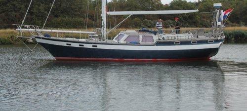Belliure 50 Endurance, Sailing Yacht Belliure 50 Endurance te koop bij Jachtmakelaardij Kappers