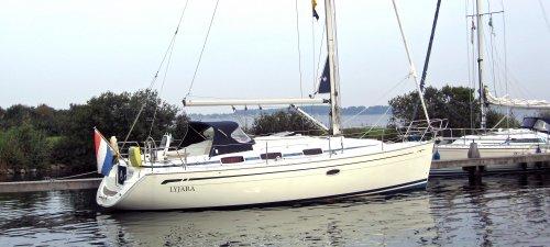 Bavaria 33 Cruiser, Zeiljacht Bavaria 33 Cruiser te koop bij Jachtmakelaardij Kappers
