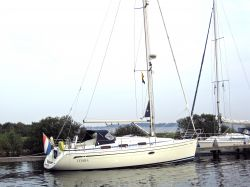 Bavaria 33 Cruiser, Segelyacht Bavaria 33 Cruiser for sale by Jachtmakelaardij Kappers
