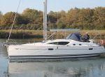Jeanneau Sun Odyssey 39 DS, Sailing Yacht Jeanneau Sun Odyssey 39 DS for sale by Jachtmakelaardij Kappers
