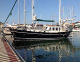 URKER II, Моторно-парусная URKER II для продажи Jachtmakelaardij Kappers