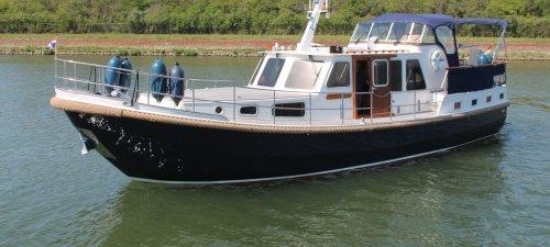 Bruijs Bruijsvlet 1400 BF, Motor Yacht Bruijs Bruijsvlet 1400 BF te koop bij Jachtmakelaardij Kappers