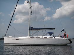 Dufour 425 Grand Large, Zeiljacht Dufour 425 Grand Large for sale by Jachtmakelaardij Kappers