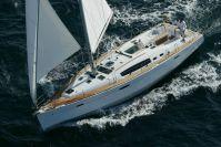 Beneteau Oceanis 46, Sailing Yacht Beneteau Oceanis 46 For sale at Jachtmakelaardij Kappers