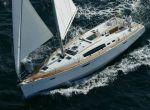 Beneteau Oceanis 46, Sailing Yacht Beneteau Oceanis 46 for sale by Jachtmakelaardij Kappers