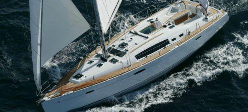 Beneteau Oceanis 46, Zeiljacht  for sale by Jachtmakelaardij Kappers