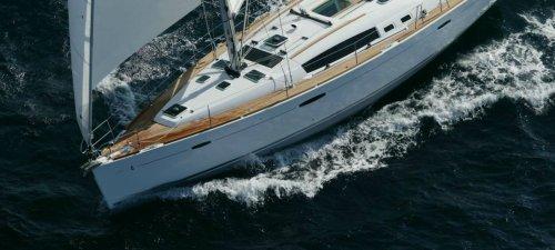 Beneteau Oceanis 46, Zeiljacht Beneteau Oceanis 46 te koop bij Jachtmakelaardij Kappers