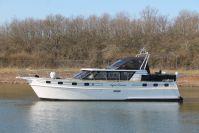 Altena Look 2000, Motor Yacht Altena Look 2000 For sale at Jachtmakelaardij Kappers