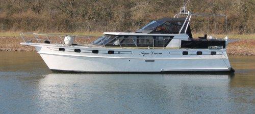 Altena Look 2000, Motorjacht Altena Look 2000 te koop bij Jachtmakelaardij Kappers