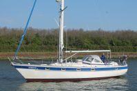 Hallberg Rassy 382, Sailing Yacht Hallberg Rassy 382 For sale at Jachtmakelaardij Kappers