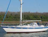 Hallberg Rassy 382, Sailing Yacht Hallberg Rassy 382 for sale by Jachtmakelaardij Kappers