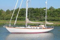 Hood 52, Sailing Yacht Hood 52 For sale at Jachtmakelaardij Kappers