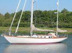 Hood 52, Sailing Yacht Hood 52 for sale by Jachtmakelaardij Kappers