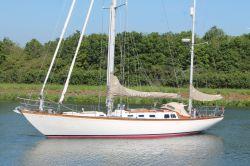 Hood 52, Sailing Yacht  for sale by Jachtmakelaardij Kappers