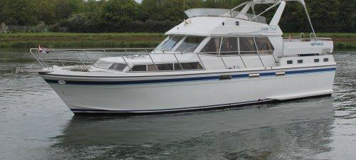 Neptunus 133 Flybridge, Motor Yacht Neptunus 133 Flybridge te koop bij Jachtmakelaardij Kappers