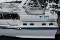 Neptunus 133 Flybridge
