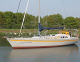 Lady Of The Lowlands 47, Voilier Lady Of The Lowlands 47 à vendre par Jachtmakelaardij Kappers