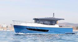 Pescador 35, Motor Yacht  for sale by Jachtmakelaardij Kappers