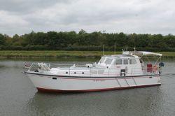 Pilot 44, Motor Yacht  for sale by Jachtmakelaardij Kappers