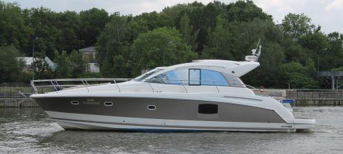 Jeanneau Prestige 42S, Motoryacht  for sale by Jachtmakelaardij Kappers