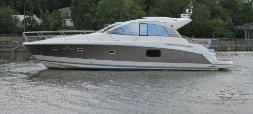 Jeanneau Prestige 42S, Motoryacht Jeanneau Prestige 42S zum Verkauf bei Jachtmakelaardij Kappers
