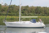 Bavaria 41, Sailing Yacht Bavaria 41 For sale at Jachtmakelaardij Kappers