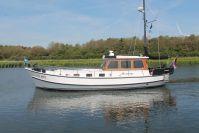 Staverse Kotter 1200, Motor Yacht Staverse Kotter 1200 For sale at Jachtmakelaardij Kappers