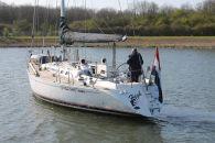 Beneteau First 435
