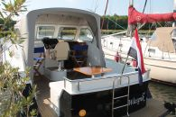 Stevens Nautical 33 Easy Cabrio