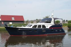 Holterman 50 Open - Pieter Beeldsnijder, Motoryacht  for sale by Jachtmakelaardij Kappers
