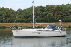 Bavaria 38 Cruiser, Segelyacht  for sale by Jachtmakelaardij Kappers