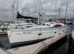 Bavaria 40 Vision, Sailing Yacht Bavaria 40 Vision for sale by Jachtmakelaardij Kappers