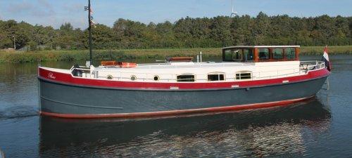 Beurtvaarder 1350, Motor Yacht Beurtvaarder 1350 for sale at Jachtmakelaardij Kappers