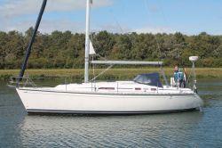 Dufour 36 Classic, Segelyacht  for sale by Jachtmakelaardij Kappers