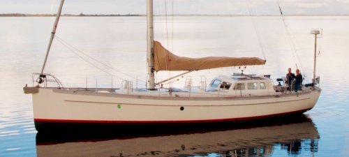 Bestewind 50, Sailing Yacht Bestewind 50 for sale at Jachtmakelaardij Kappers