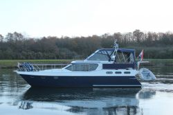 Reline 41 SLX, Motor Yacht  for sale by Jachtmakelaardij Kappers